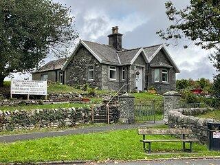 Modern, cosy Cottage in Newton Stewart, Scotland