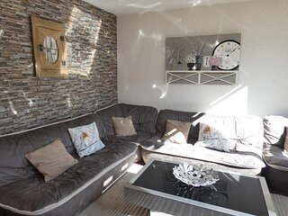 APPARTEMENT 8 PERSONNES 8 couchages PIAU-ENGALY
