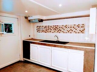 Cozy chambre en Ile de France
