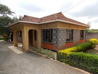 Stunning 3-Bed Villa in Nairobi, Ongata Rongai