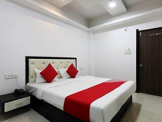 Hotel Shiva inn by Starwood hotels