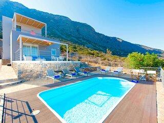Villa Siren Crete