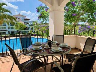 Casa Indico R - A Murcia Holiday Rentals Property