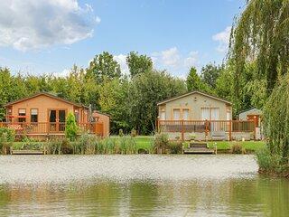 Lake Haven, Marston, Lincolnshire