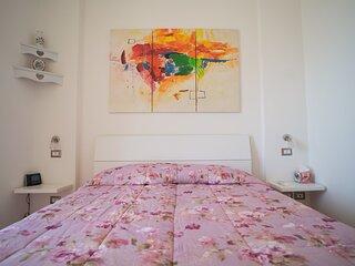 Appartamento con splendida terrazza vista mare in zona pedonale CIU ATR-009403-4