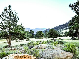 Get Ready for Adventure! 2 Studio Units, Hike in Rocky Mtn. National Park