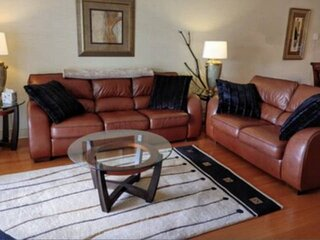 Newly Listed Saddlebrook 2nd Floor Condo! Lake Views ~ Second Wind ~ Patio w/Out