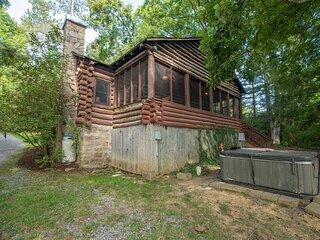 Tolson Cabin