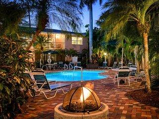 Siesta Key Inn - 2Br/2B Royal Palm #2B