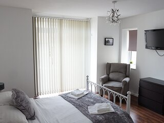 Sienna Holiday Apartments 4 (disabled friendly)