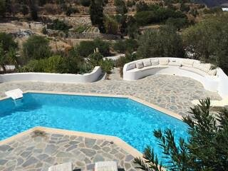 Villas Guilena, casa vacanza a Naxos