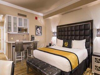 2 Bedroom Villa in Westgate Resort & Casino