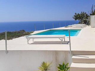 Nice home in Forio with Outdoor swimming pool and 2 Bedrooms (IKS207)