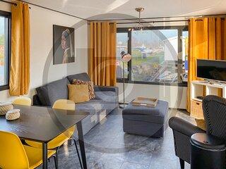 Beautiful home in Breukelen with 2 Bedrooms (HUT026)