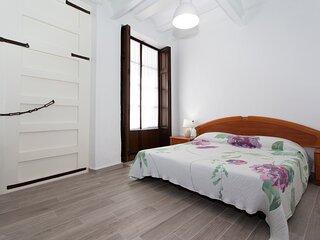 Apartamento para 4 personas AMBRA