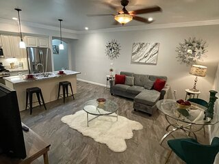 BRAND NEW townhome CARSON CITY 3 bed/2.5 bath 20mins from LAKE TAHOE
