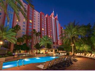 2BR / 2 Bath Sleep 6 - Hilton Grand