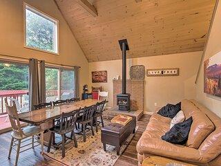 Family-Friendly Abode 10 Mi to Cranmore Mtn Resort