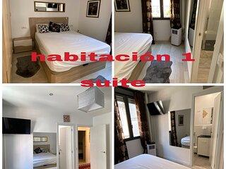 luxuryvigo es lujoso piso totalmente adaptado y nuevo garantizado