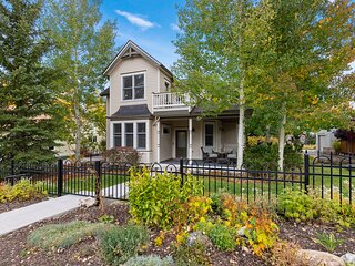 Lansdowne - Stunning 6BR in Heart of Breck!