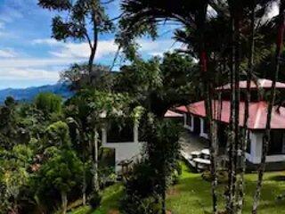 Bali Baru Hideaway, holiday rental in Platanillo