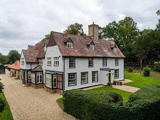 The Farmhouse,  Nether Hall Estate