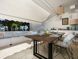 Alhambra Del Mar Apartment