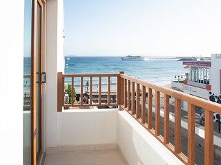 Blancazul Ocean Views