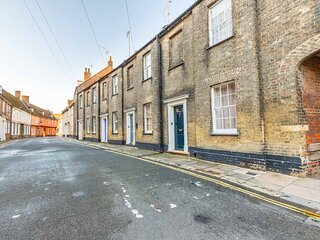 King's Lynn Old Town House