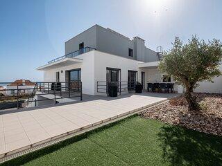 Villa Areia Branca - New!
