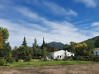Casa rural El Molino de Abajo Sierra de Grazalema