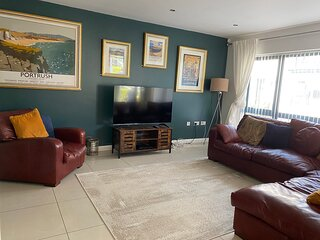 2 Bedroom Apartments to let in The Whins, Portrush