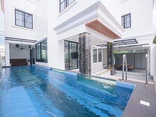 Exquisite Pool Villa I