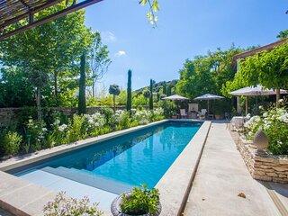 Laccueillante - Villa de charme provencal