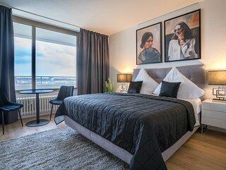 RuSuite - Gemutliches Apartment in Ruttenscheid