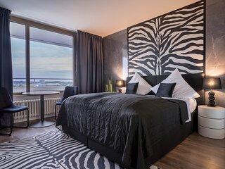 RuSuite II - Gemutliches Apartment in Ruttenscheid
