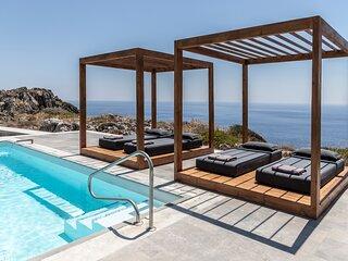 Noura Villa, a Pristine Luxurious Sanctuary