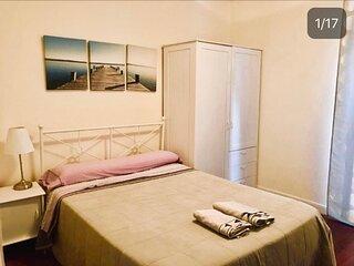 4 habitaciones en el centro de Bilbao