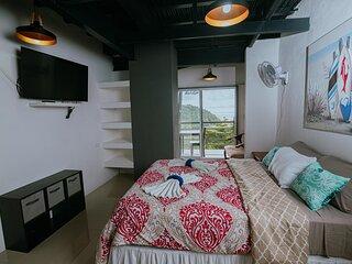 Océan View Apartment, Vista Del Pacifico, Quepos