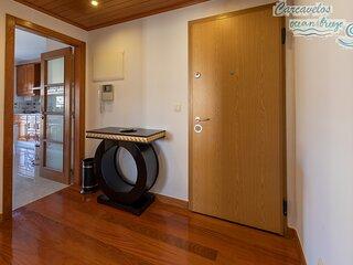 carcavelos Ocean Breeze Luxurious Apartment