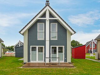 Stunning home in Busum with Sauna, WiFi and 2 Bedrooms (DSH047)