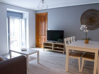 Apartamento Estiviellas