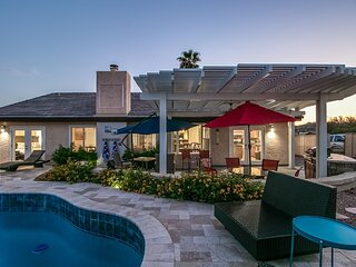 Spectacular Hilltop Home w/Resort Like Backyard!