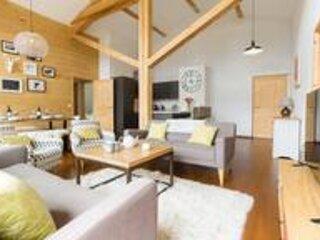 MountainXtra Apartment Perriers, location de vacances à Les Gets