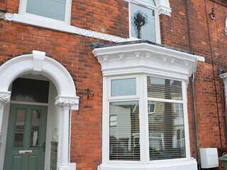 Anchor Cottage, Cleethorpes