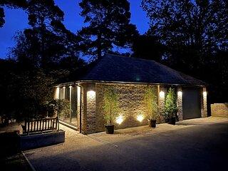 Surrey Hills Cottage, Dorking