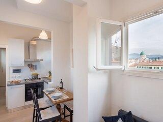 Ghibellina Bella Vista Apartment