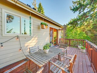 3 BR Spacious House in the Heart of West Seattle