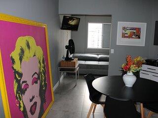 Cobertura Duplex Oscar Freire