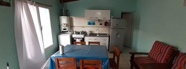 ABDIEL Alojamiento., holiday rental in Province of Santa Cruz